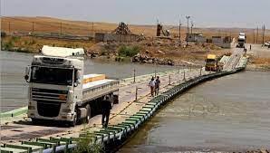 Kürdistan ile Rojava arasındaki sınır kapısını yeniden açılıyor