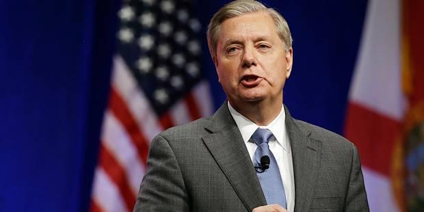 Graham: İsrail, ABD'den 1 milyar dolar askeri yardım isteyecek