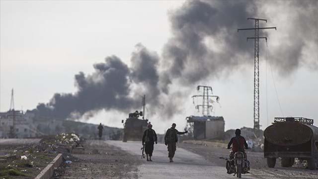 Rusya'dan İdlib açıklaması: 11 kez ateş açıldı