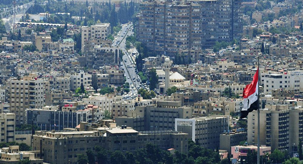 Şam yönetiminden Türkiye'ye Haseke suçlaması!