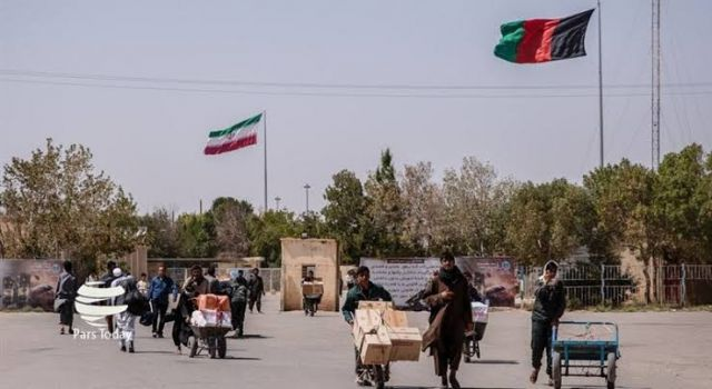Çatışmaların artması üzerine İran, sınır kapısını kapattı!