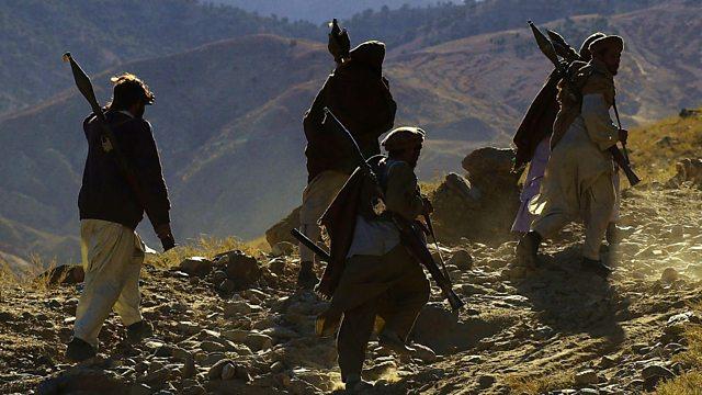 Kabil'de Taliban ve IŞİD arasında çatışma