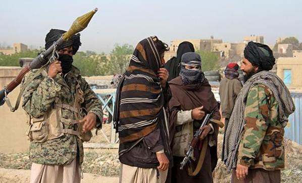 Pentagon'dan 'Taliban' uyarısı: Türk askeri için de risk büyüyor!
