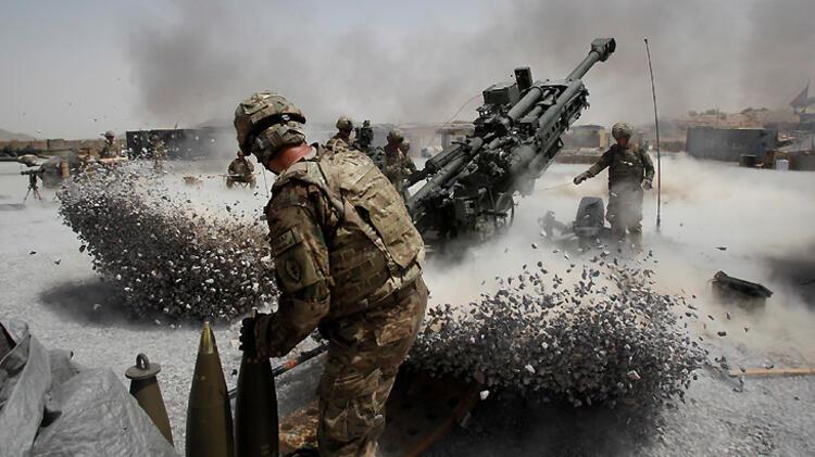 Taliban: Ülkede askeri bir gücün varlığına izin vermeyeceğiz