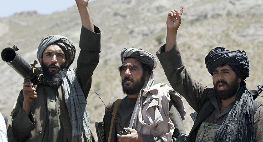 Taliban'dan ateşkeste geri adım: 'Bayramda kendimizi savunacağız'