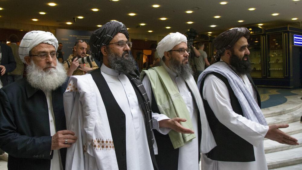 Taliban kendi içinde birbirine girdi: 2 üst düzey isimden haber yok!