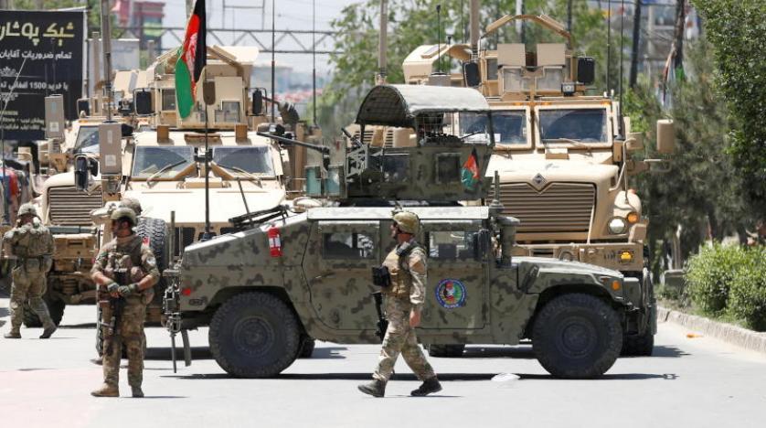 Afganistan: Taliban'ın büyük saldırısı sonrası savaş kızıştı!