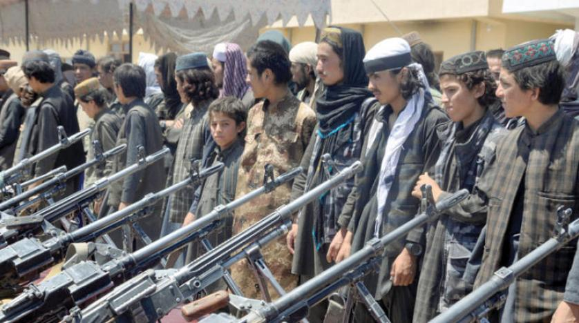 Taliban savaşı sonrası Afganistan'da kitlesel göç tehdidi