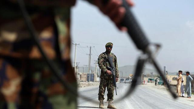 Taliban'dan ABD açıklaması: İyi ilişkiler kurmak istiyoruz
