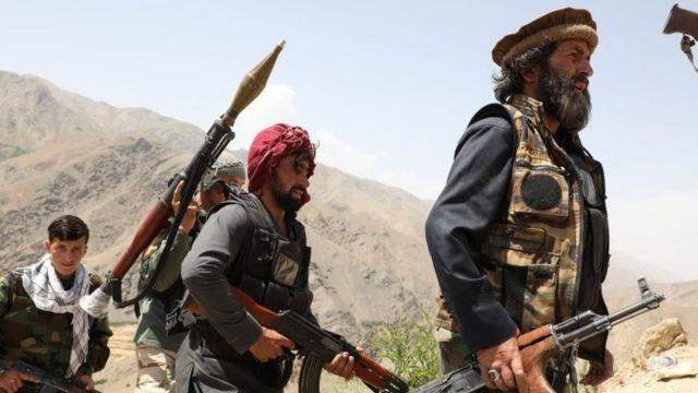 Afganistan: Taliban İstihbarat şefi öldürüldü