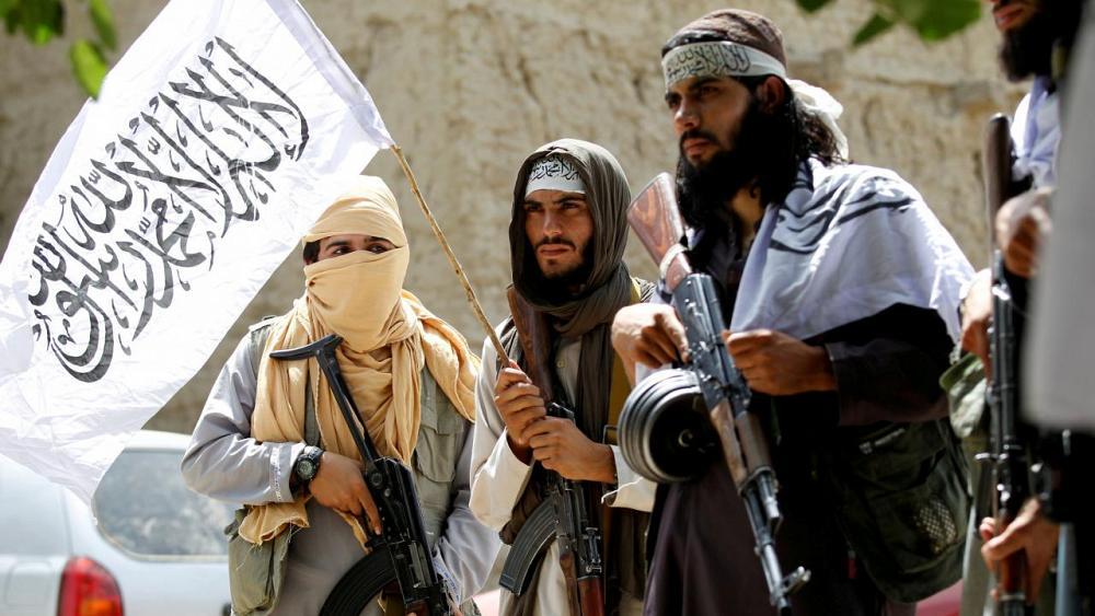 Taliban ABD'yi tehdit etti: Karışmayın!