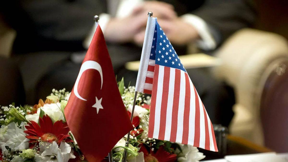 Türk ve ABD heyetleri Afganistan görüşmesinde uzlaştı!