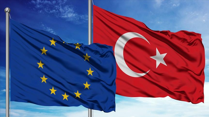 Türkiye'den AB açıklaması: Güçsüz ve plansız!