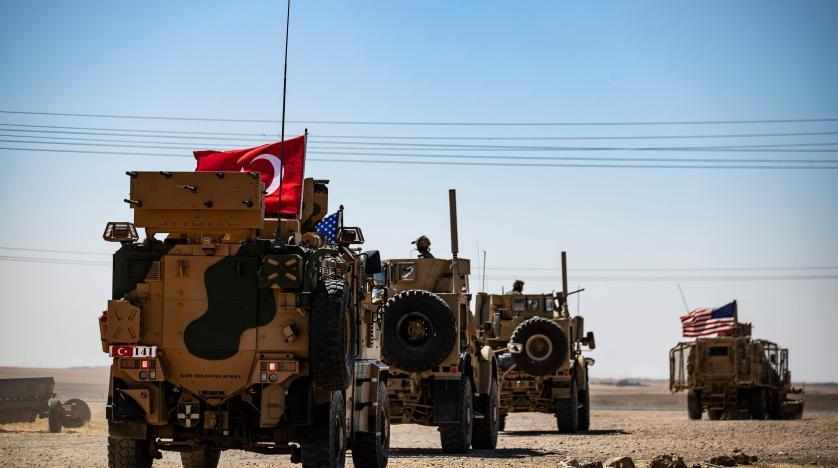 Türkiye'den ABD'nin Suriye ile ilgili raporuna tepki!