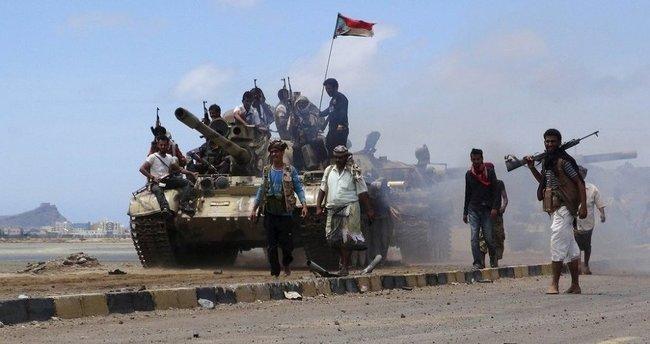 Yemen: İranlı milislerin gücü kırıldı, yağma yapıyorlar