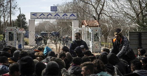 Yunanistan'dan Türkiye kararı: Başvurular kabul edilmeyecek