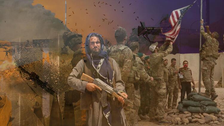CNN'den ABD iddiası: Operasyonlar için 'O ülkeyle' anlaşmaya yakınlar!