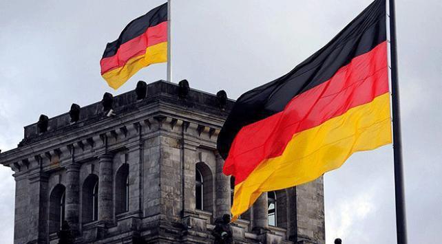Almanya'dan Türkiye açıklaması: Bildirim almadık!