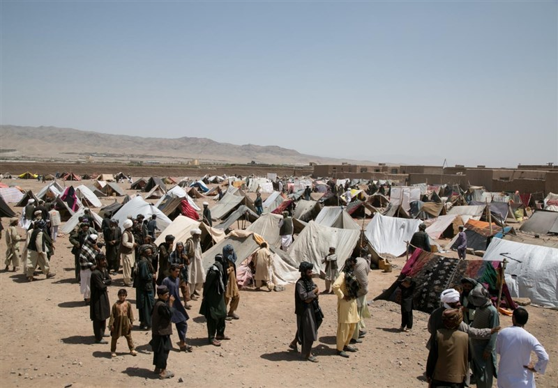 """Afganistan'a yönelik, """"Felaket için geri sayım yapıyoruz"""" uyarısı!"""