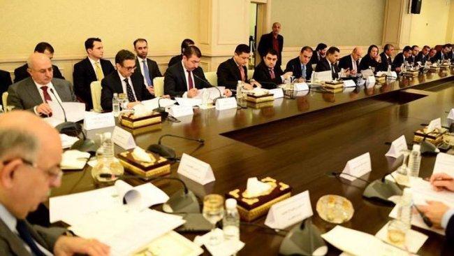 Erbil ile Bağdat arasındaki anlaşma bugün imzalanıyor