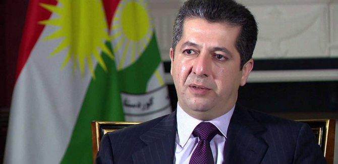 Barzani Dr. Hemid Akreyi için taziye mesajı yayınladı